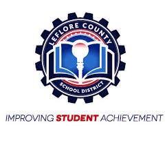 Leflore School District logo